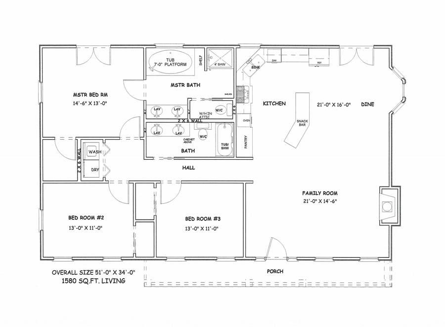houses, floor plans, custom, quality home construction, American ...